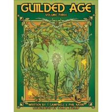 GUILDED AGE TP VOL 03