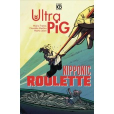 ULTRA PIG NIPPONIC ROULETTE HC (KINGPIN)