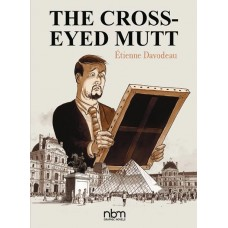 LOUVRE COLLECTION CROSS EYED MUTT HC