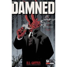 THE DAMNED #2 (MR)