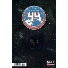 LETTER 44 #34