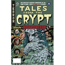 TALES FROM THE CRYPT HORRORCIDE #1 (OF 3)