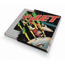 PRE CODE CLASSICS JET POWERS SPACE ACE SLIPCASE ED VOL 01