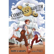 FOUR POINTS SC GN VOL 01 COMPASS SOUTH