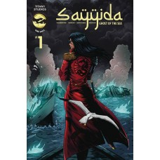 SAYYIDA GHOST OF THE SEA ONE SHOT