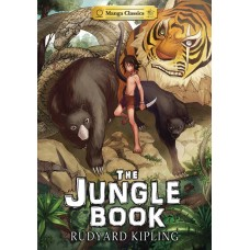 JUNGLE BOOK MANGA CLASSICS GN