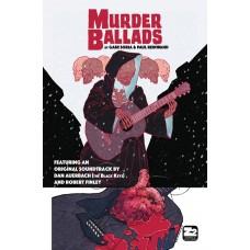 MURDER BALLADS TP (MR)