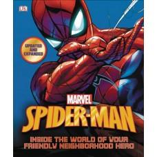 SPIDER-MAN INSIDE WORLD FRIENDLY NEIGHBORHOOD HERO UPDATED
