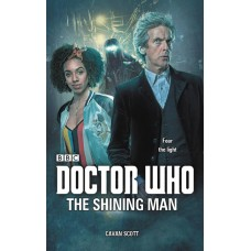 DOCTOR WHO SHINING MAN HC