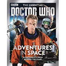 DOCTOR WHO ESSENTIAL GUIDE #11