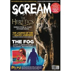 SCREAM MAGAZINE #42 (MR)