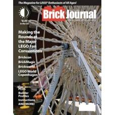 BRICKJOURNAL #13