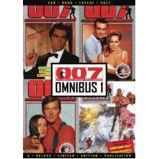 007 MAGAZINE OMNIBUS VOL 01