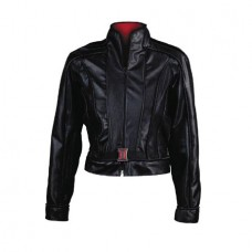 CIVIL WAR BLACK WIDOW INSPIRED JACKET LG (Net)