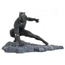 MARVEL GALLERY BLACK PANTHER PVC FIG