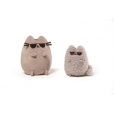 PUSHEEN SUNGLASSES COLLECTIBLE SET PLUSH