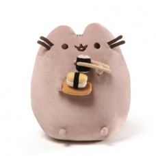 PUSHEEN SUSHI 9IN PLUSH