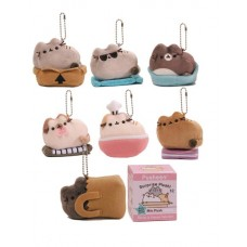 PUSHEEN PLUSH 2017 SERIES BMB SET 1 ASST