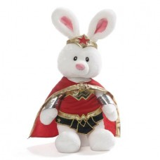 GUND DC WONDER WOMAN LE 14IN PLUSH