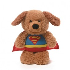 GUND DC SUPERMAN 8IN NIGHT LIGHT