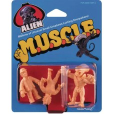 ALIEN MUSCLE FIGURES PACK C (Net)