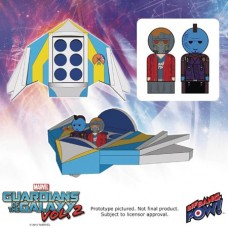GOTG 2 PIN MATE 2PC SET W-MILANO (Net)