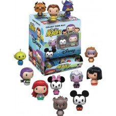 PINT SIZED HEROES DISNEY 24PC BMB DISP