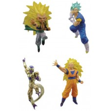 DRAGONBALL SUPER V DRAGONBALL FIG COLL 3 DIS (Net)