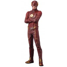 FLASH TV SERIES FLASH ARTFX+ STATUE