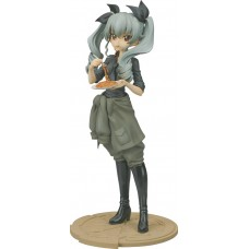 GIRLS UND PANZER ANCHOVY 1-7 PVC FIG FILM PROJEKT VER
