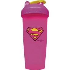 PERFECT-SHAKER DC SUPERGIRL 28OZ BOTTLE