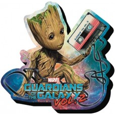 GOTG 2 BABY GROOT CHUNKY MAGNET