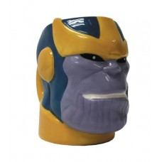 MARVEL THANOS HEAD PX MOLDED MUG