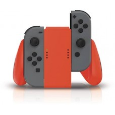 NINTENDO SWITCH JOY-CON CONTROLLER RED COMFORT GRIP