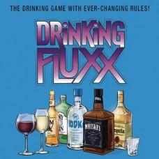 DRINKING FLUXX CARD GAME DIS