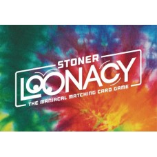 STONER LOONACY CARD GAME DIS