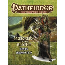 PATHFINDER ADV PATH IRONFANG INVASION PART 5 OF 6