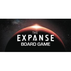 EXPANSE BOARD GAME