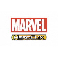 MARVEL HEROCLIX MIGHTY THOR BOOSTER BRICK