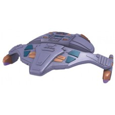 STAR TREK ATTACK WING 5TH WING PATROL SHIP EXP REPAINT