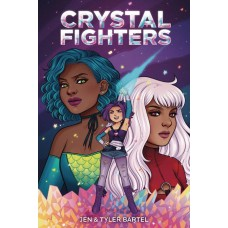 CRYSTAL FIGHTERS GN