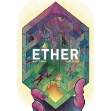 ETHER COPPER GOLEMS #2 (OF 5)