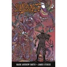 SULLIVANS SLUGGERS HC (MR)