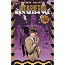 INCOGNEGRO RENAISSANCE #5 (OF 5) (MR)