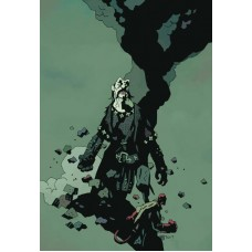 KOSHCHEI THE DEATHLESS #6 (OF 6)