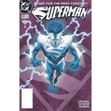 SUPERMAN BLUE TP VOL 01