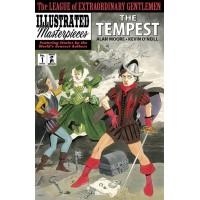 LOEG TEMPEST #1 CVR A ONEILL (MR)