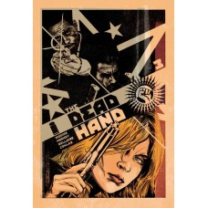 DEAD HAND #3 (MR)