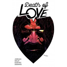 DEATH OF LOVE #5 (OF 5) (MR)