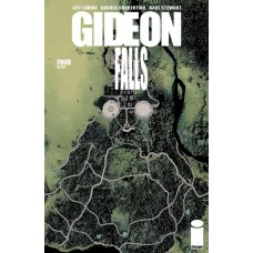 GIDEON FALLS #4 CVR A SORRENTINO (MR)